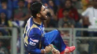 Live Cricket Scorecard: IPL 2015, Rajasthan Royals vs Delhi Daredevils, Match 36 at Mumbai