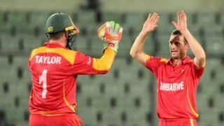 Both matches are must-win for us: Sean Williams