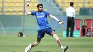 Delhi vs Gujarat flags off Vijay Hazare Trophy knockouts