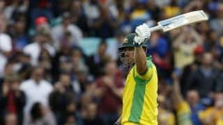 Cricket World Cup 2019: With faith from Australian setup, Aaron Finch keeps producing the goods