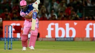 Ajinkya Rahane is leaving Rajasthan Royals to play for Delhi Capitals in the next edition of Indian Premier League