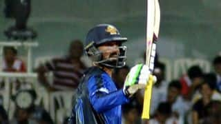 Dinesh Karthik: Always felt batting is my strength