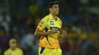 MI vs CSK IPL 2015: Rohit Sharma's dismissal proved critical, says Ashish Nehra