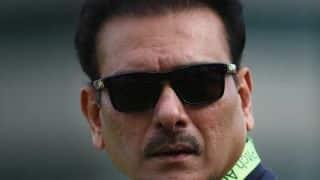 India tour of England 2014: Team India remains unbeaten under Ravi Shastri