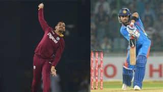 भारत बनाम वेस्टइंडीज पहला टी20: इन खिलाड़ियों के बीच होगी कड़ी टक्कर