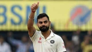 Reward for all the hard work: Kohli on sweeping ICC awards