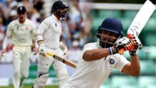 इंग्लैंड के खिलाफ तीसरे टेस्ट में दिनेश कार्तिक की जगह रिषभ पंत क्यों ...?