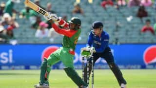 Bangladesh vs England, 1st ODI: Security tightened ahead of series opener
