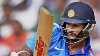 India vs Sri Lanka 2014, 1st ODI at Cuttack