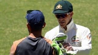 पहले मैच में हार के बावजूद बॉक्सिंग डे टेस्ट में घुटने नहीं टेकेगा भारत: पेन
