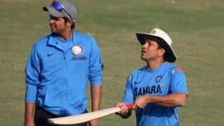 When Suresh Raina approached Sachin Tendulkar for help