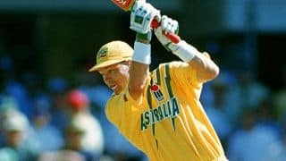 ICC World Cup 1992: Aus beat Ind after last-over madness