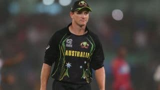 Bailey speaks on Australia's loss over SA in 2nd ODI