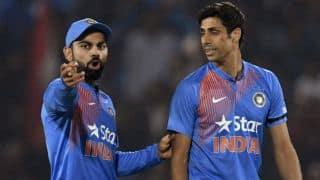 भारतीय टीम का भविष्य सही हाथों में है: आशीष नेहरा