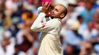 Lyon feels need to make bowling adjustments for India series
