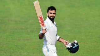 IND vs SL, 1st Test: Virat Kohli's 50 hundreds, other statistical highlights