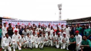 भारत-अफगानिस्तान टेस्ट सच्ची खेल भावना का प्रतीक: प्रधानमंत्री नरेंद्र मोदी