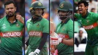 World Cup 2019, Bangladesh Review: विश्व कप के 'टेस्ट' में शाकिब पास तो टीम हुई फेल