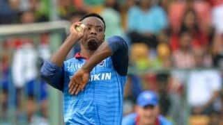 IPL 2019: Kagiso Rabada takes over Purple Cap from Yuzvendra Chahal