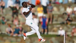 West Indies vs England 2015, Live Cricket Score: 2nd Test, Day 1 at Grenada