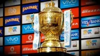 चार पूर्व विजेता टीमों के बीच होगी 2018 IPL ट्रॉफी जीतने की जंग
