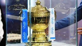 IPL 2018, Points Table and Team Standings