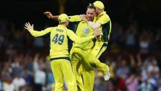 Australia's dressing room culture stronger after Steven Smith took over: John Hastings