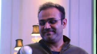 Virender Sehwag to apply for Team India coach's role?