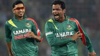 Bangladesh vs Afghanistan Asia Cup 2014 Match 5: Afghanistan stumble against hosts