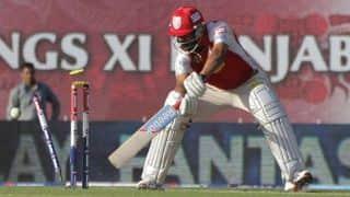 Indian Premier League (IPL): Lowest Powerplay over scores