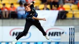 Adam Milne: New Zealand's latest prospect in pace bowling
