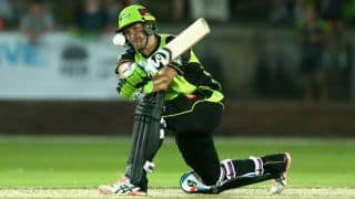 Shane Watson unsure of his future in BBL
