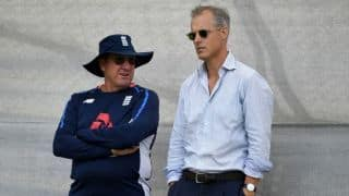 England were set to play two spinners at Lord's, reveals coach