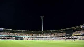BBL: Fuming Sydney Thunder lodge complaint over Gabba floodlight failure