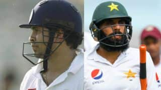 India, Pakistan, West Indies, Barbados and the curse of '81'