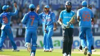 India vs England, only T20I at Edgbaston: India's likely XI