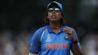 BCCI will take a call on India-Pakistan match: Jhulan Goswami on ICC Women's Championship game