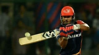 IPL 2018: Shreyas Iyer registers highest score on IPL captaincy debut