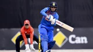 COVID-19 Hasn't Impacted Women's Cricket More Than Men's, Feels Smriti Mandhana