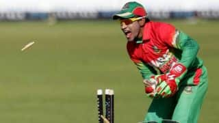 Live Cricket Score, Rangpur Riders vs Barisal Bulls, Match 39, BPL 2016 at Dhaka:  Bulls at backfoot