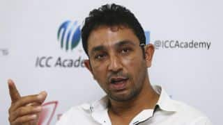 Azhar Mahmood: Emotional moment for players, fans to see international cricket return to Pakistan