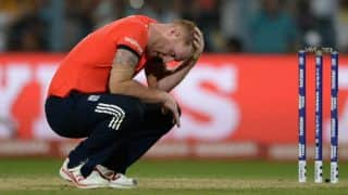 Ben Stokes' final over in T20 World Cup 2016 final: Twitter reactions