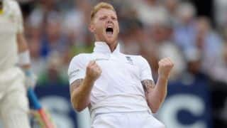 Stokes aims to return against PAK following knee surgery