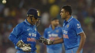 MS Dhoni: Used too much brain in T20I