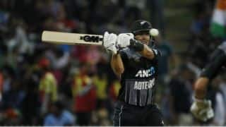 Ross Taylor: Need to be play  some good cricket before we even think of Semi Finals