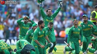 ICC Champions Trophy 2017: When Misbah ul haq predicted Pakistan as champion after lost to India