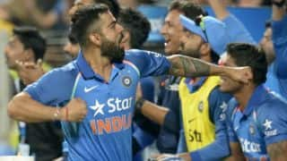 Virat kohli equals most win record of Clive lloyed, Rickey ponting after 50 ODI