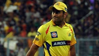 SRH vs CSK IPL 2015 Match 34 at Hyderabad: Game evenly poised