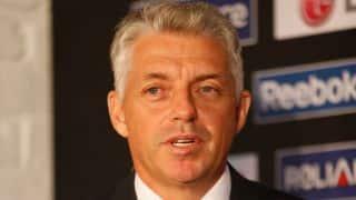 James Anderson-Ravindra Jadeja spat: Dave Richardson holds decision to appeal