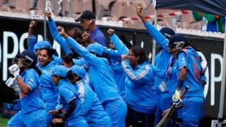 Mithali Raj, Jhulan Goswami, and their indomitable gang